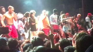XXXTentacion - Let's Pretend We're Numb (Live in LA, 6/6/17)