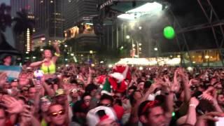 Armin Van Buuren & W&W - D# Fat (Live @ ASOT 600 The Expedition Miami UMF 2013)