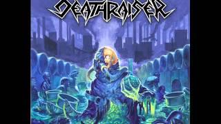 Deathraiser - Thrash Or Be Thrashed