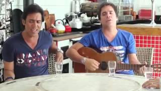 Guilherme e Santiago  Jogado na Rua  Voz e violão