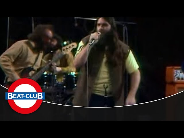 "Vídeo de ""Let's Work Together"" de Canned Heat"