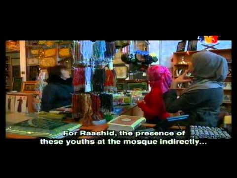Jejak Rasul 17 – Delegasi Muhammmad s.a.w di Eropah Timur (3/8/2011) (EPISODE 3) part 3/3