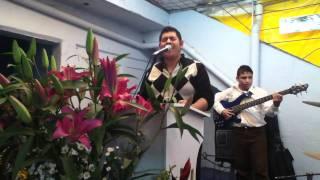 Alabanza & Adoración 2010/Nov/21 - 04. EL EJÉRCITO DE DIOS (dirigido por Beto Miranda)
