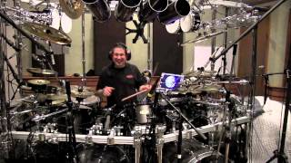 Dream Theater // In The Studio (OFFICIAL VIDEO)