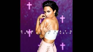 Demi Lovato - Take Me To Church (Audio)