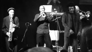UB40 - HOMELY GIRL - BEARDED THEORY FESTIVAL - 2014 -