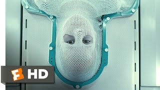 The Possession (8/10) Movie CLIP - The Demon Within (2012) HD