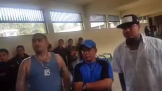 Matan a reo que habría ordenado bombazo en bus de San José Pinula