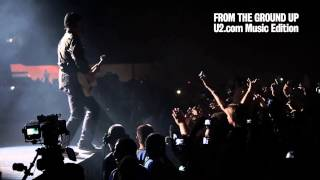 Get On Your Boots - From The Ground Up: U2.Com Music Edition