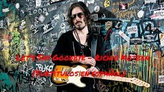 (Subtítulos en español) Let's Say Goodbye - Richie Kotzen