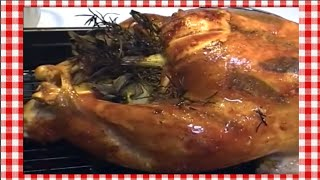 How To Roast A Perfect Turkey Recipe ~Thanksgiving Cooking Guide ~ Holiday Recipe ~ Noreen's Kitchen
