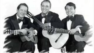 Pagina Blanca - Trio Los Panchos