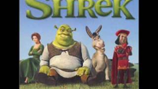 Shrek Soundtrack   2. Smash Mouth - I'm a Believer