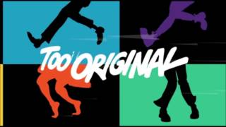 Major Lazer - Too Original feat  Elliphant & Jovi Rockwell (Basschrys remix)