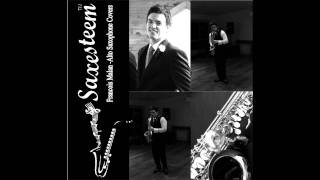 Rufus Wainwright, 'Hallelujah', Alto Saxophone Cover