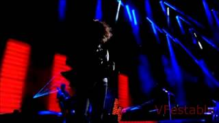 The Killers - Mr Brightside [Live V Festival 2012] - Hylands Park, Chelmsford