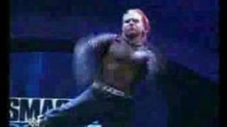 Jeff Hardy's Entrance Dance