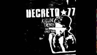 "Decreto 77 - ""You're Trash"" (Full Album Stream)"
