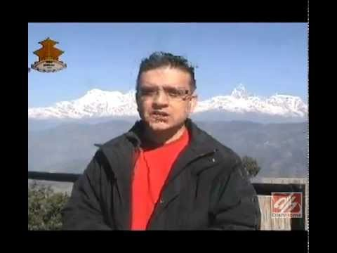 Raniban Retreat on Nepal Television….