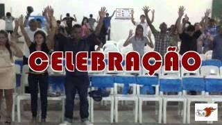 VINHETA CULTO DE DOMINGO 18:00 HORAS