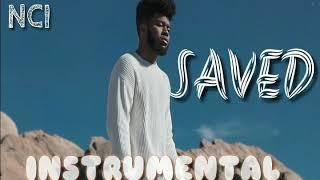 Khalid - Saved | Instrumental Remix | [NCI]