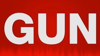 Gun Shot - SOUND EFFECT - Single Shot Hand Gun - Soundeffekt barulho Pistole Waffe Schuss