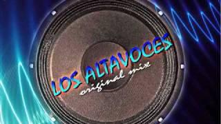 Yikox Boudi & Alexy Mendo-Los Altavoces (Original Mix)