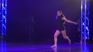 2017 HRHS Dance Recital   F33 Empire Solo