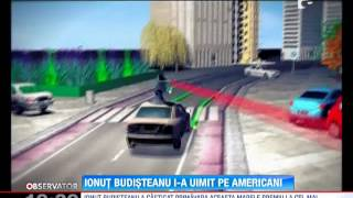 Românul care a inventat maşina economică fără şofer, desemnat unul dintre cei mai influenţi t