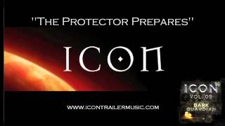 "ICON Trailer Music - ""The Protector Prepares"" Music Video"