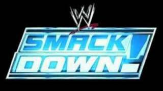 "WWE Smackdown 2nd ""Beautiful People"""