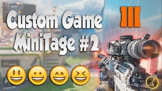 Custom Game MiniTage #2 679 & No Diggity (Cover) -Jackson Breit