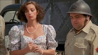 Les Morfalous (1984) - C'est bien la première fois qu'il fait des étincelles...