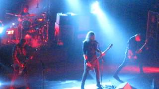 Mastodon - Feast Your Eyes live @ The Warfield 04/18/17
