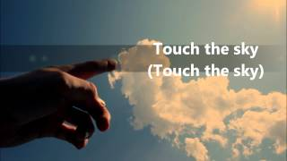 Touch the sky Alexander Star (feat, P Maverick) (Lyrics On Screen)