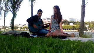 Carolina Jácome - Caçador de Sois (cover)