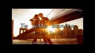 Osvaldo BeeMe - Te aMo bonita - (Prod. By BeeMe Los Chilokos )Terror Family Incorporated