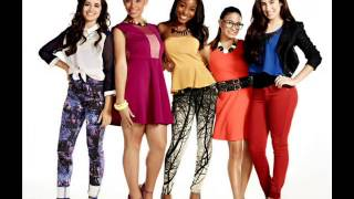 Fifth Harmony - Anything Could Happen (Audio X Factor USA 2012)