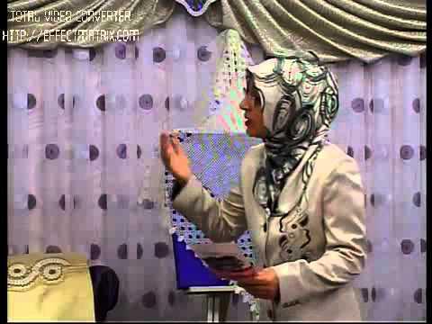 KONTV Basiret Hanımlar Derneği Tanıtım Programı