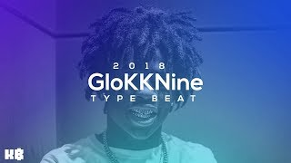 "🔥 ""Great Vine"" (2018) - Free GloKKNine Type Beat / Great Vine Type Instrumental"