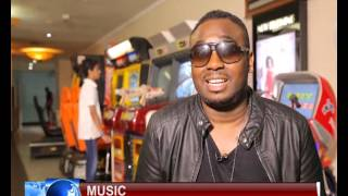 Victor Ike Interview On Silverbird Television(STV)