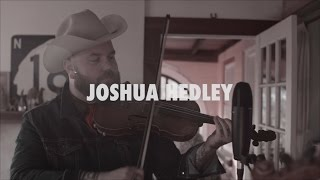Joshua Hedley - This Time |  A Pink House Session