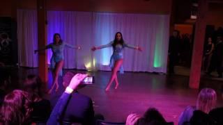 SNS Seattle Bachata Festival 2017 - Motif Ladies Bachata