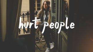 Two Feet - Hurt People (Lyric Video) feat. Madison Love