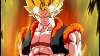 Dragon Ball Z - FUSION!! The Ultimate Warrior is Born (Music Edited)