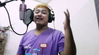 Chandelier - Sia - Cover By ZerBeer