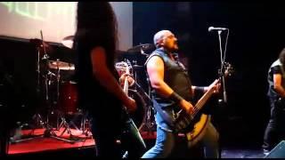 Guerrero Metal Pesado - Violencia