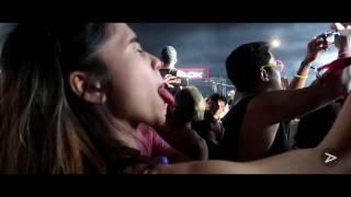 DJ SNAKE - GET LOW LIVE IN DWP 2016