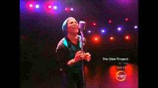 The Glee Project - Keep holding on (Bryce)
