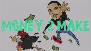 Mike Sherm x SOB X RBE Type Beat 2018 - Money 2 Make (Prod. Strew-B x EBTrakz)